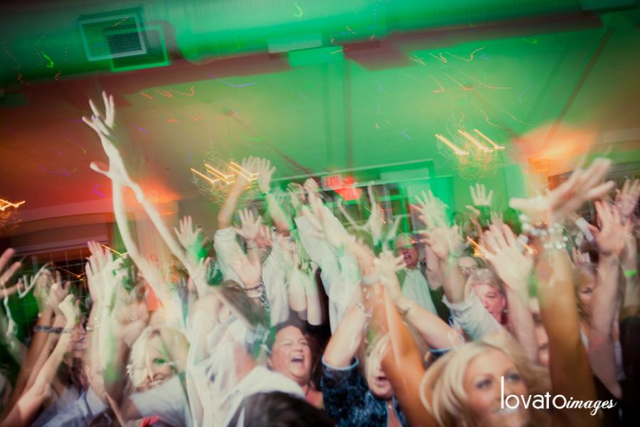 Showcase DJ Dance Floor