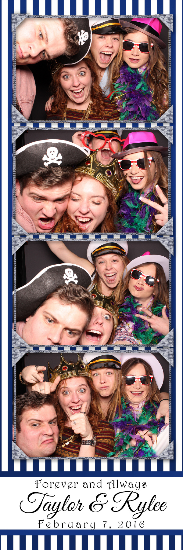 iBooth Photo Booths at The Hacienda Santa Ana
